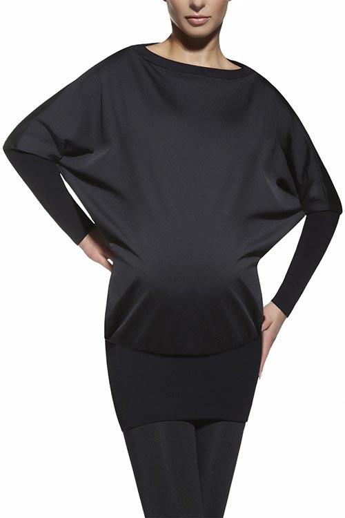 Oblečení pro pokročilé těhotenství