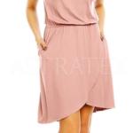 XXL dámské letní šaty Grace