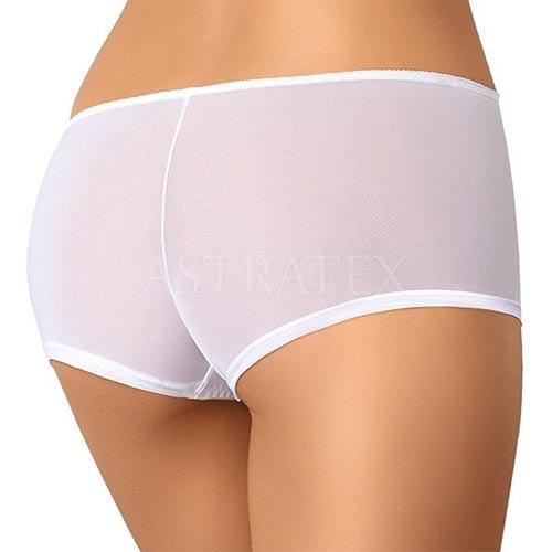 Sexy kalhotky pro plnoštíhlé