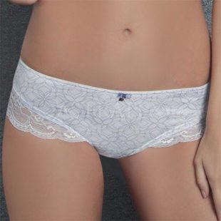 XXL dámské kalhotky s krajkou