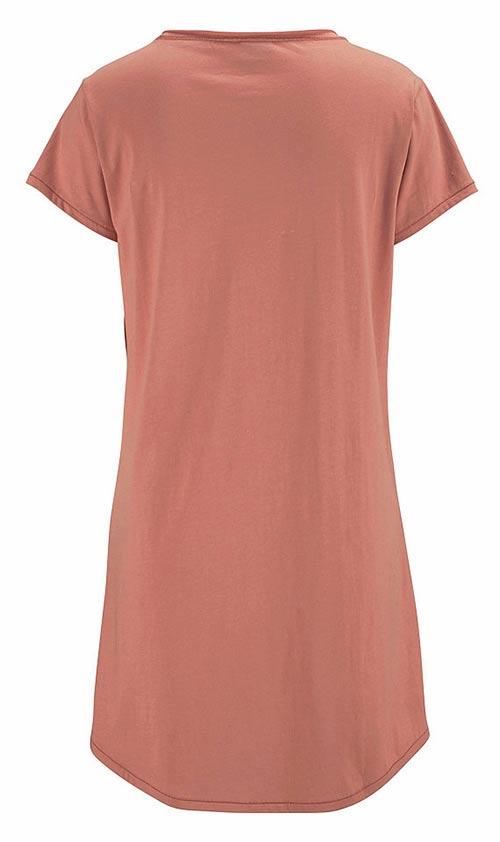 Noční košilka 100% bavlna