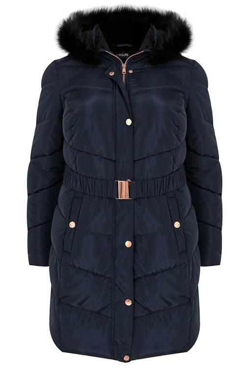 Zimní bunda Petrklíč