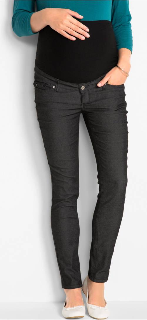 Levné těhotenské džíny