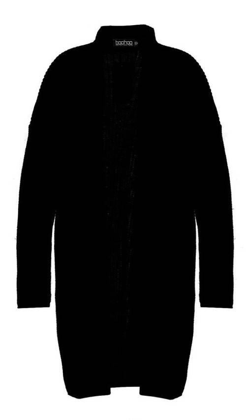 Pletený zimní dámský svetr