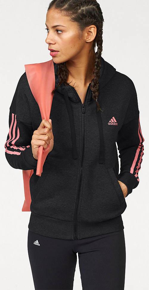 Dámská mikina s kapucí Adidas