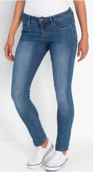 Strečové džíny SKINNY