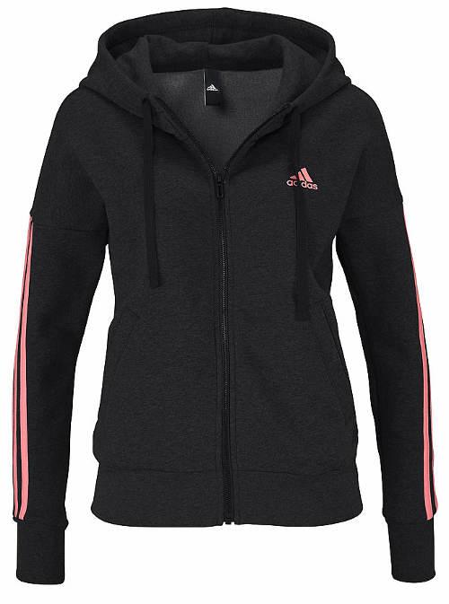 XXL dámská mikina Adidas