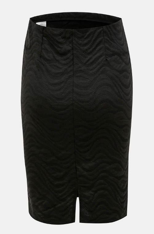 Společenská sukně pro těhotné