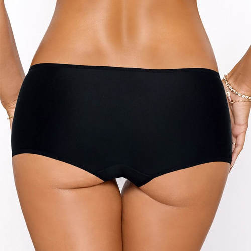 Černé dámské kalhotky PariPari Mia