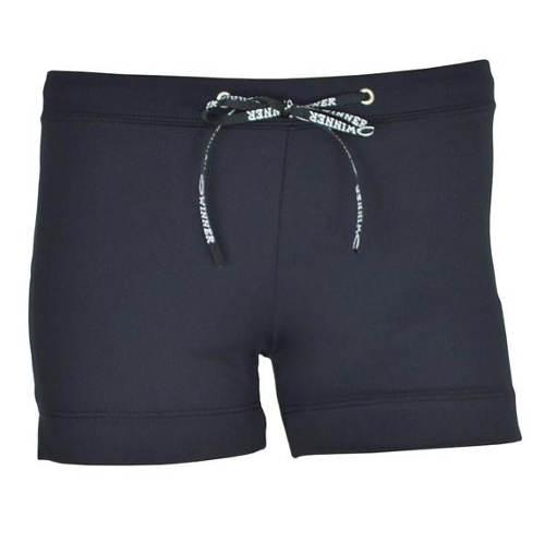 Krátké sportovní dámské šortky