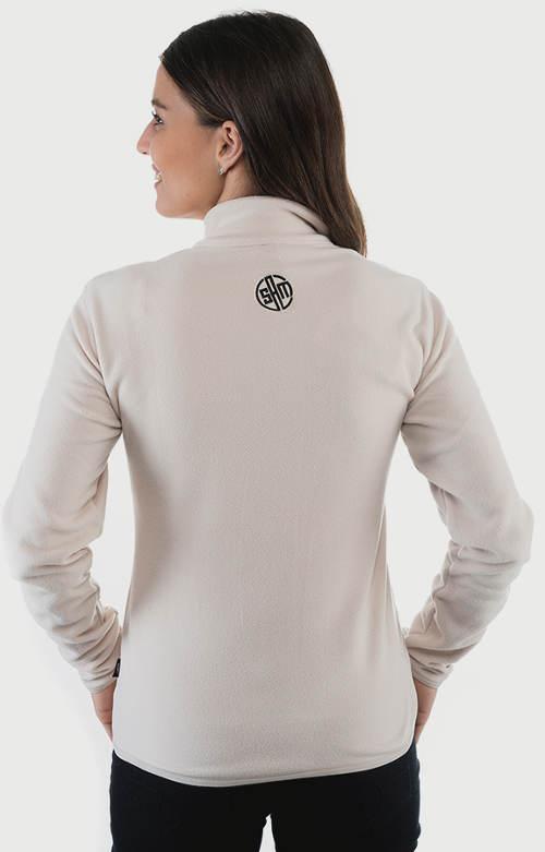 Bílé oblečení pro plnoštíhlé 21d800f9ea