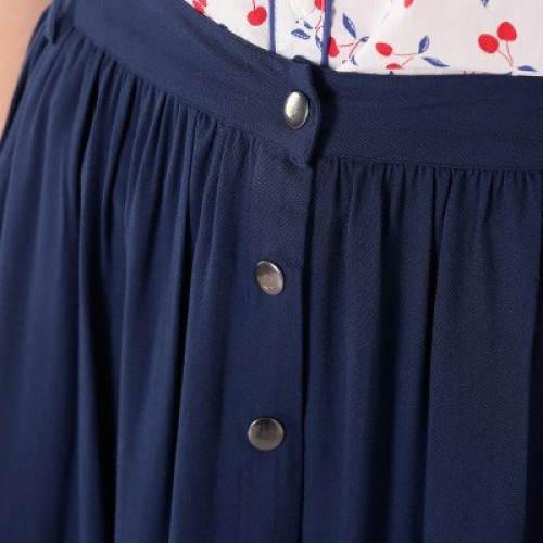 Dámská sukně na cvočky