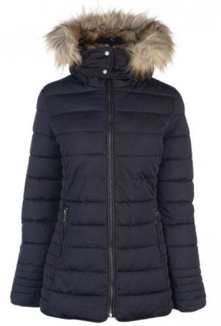 Výprodej dámská zimní XXL bunda