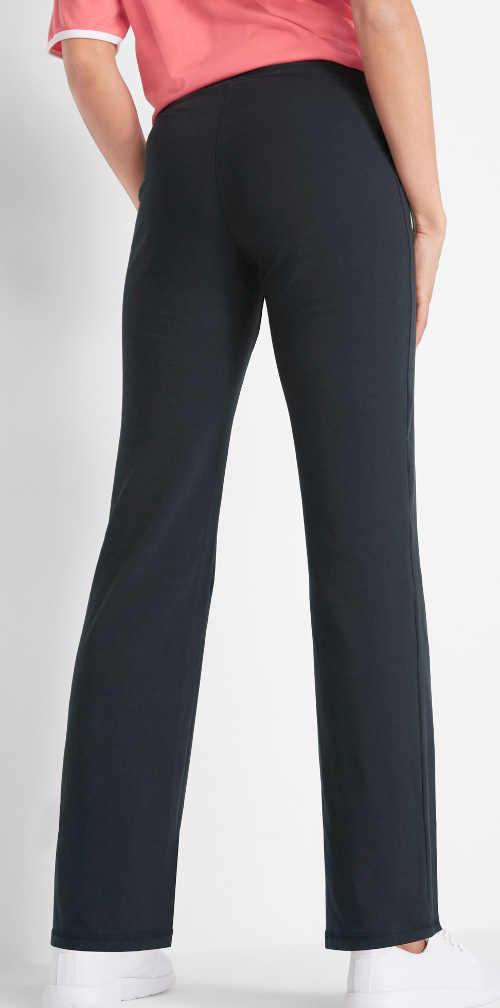 Pohodlné dámské domácí kalhoty
