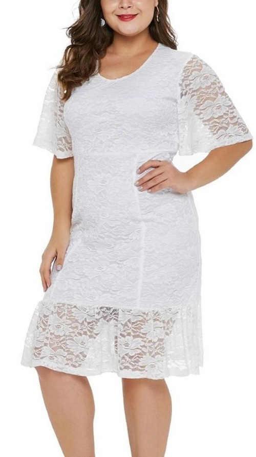 dámské společenské krajkové šaty