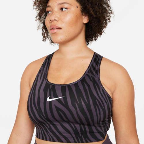 dámská kvalitní sportovní podprsenka Nike Swoosh