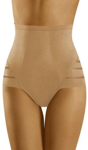 Neviditelné tělové stahovací kalhotky Wol-bar efecta