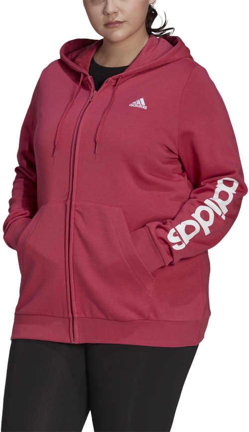 dámská kvalitní mikina Adidas