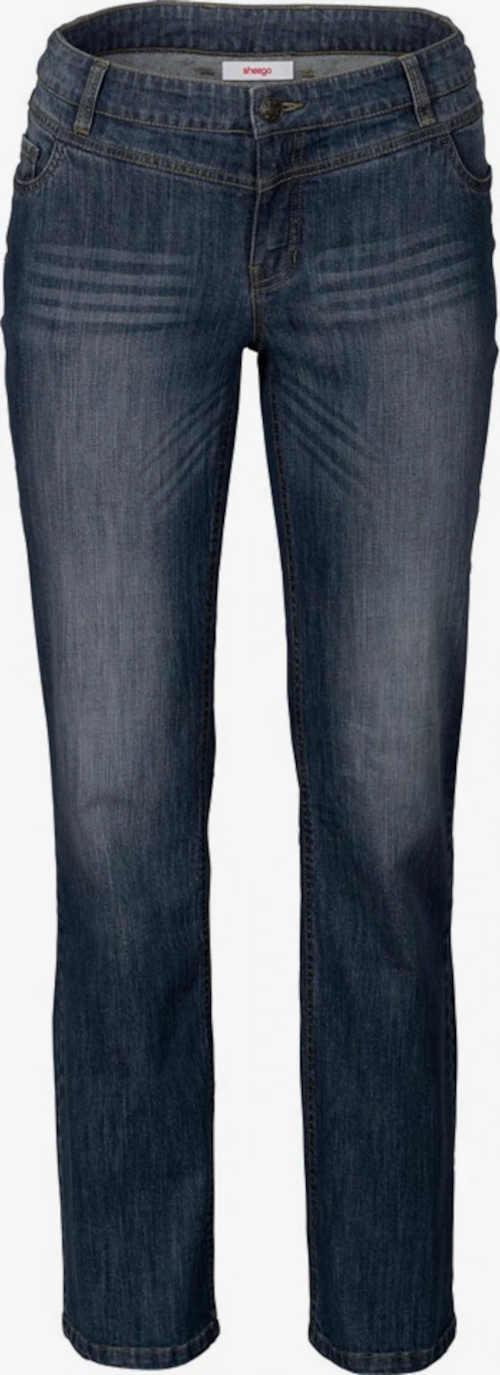 džíny v nadčasovém provedení