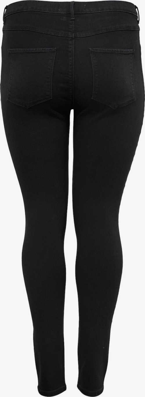 dámské džíny černé Only
