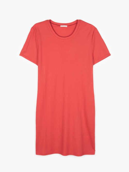 krátké šaty červené Gate