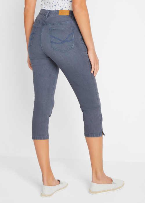 kvalitní džíny v komfortním střihu
